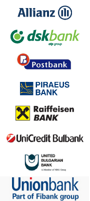 Partner Banks Logo Block